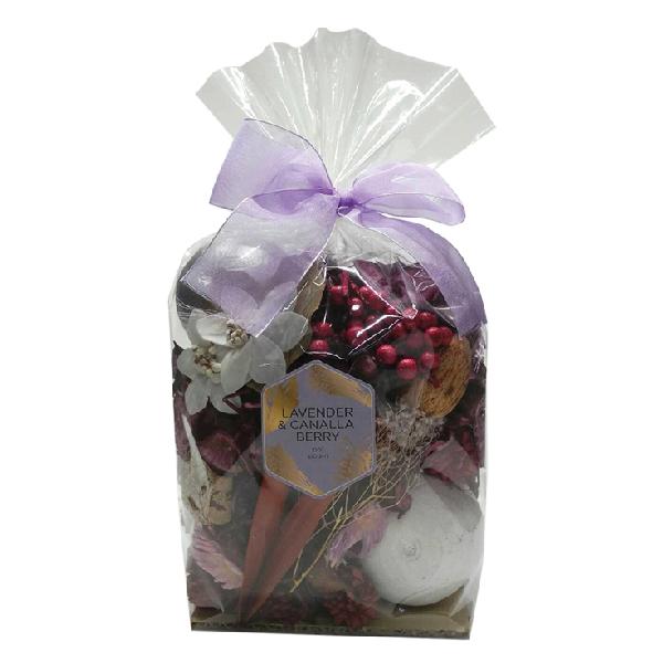 522110501 Lavander & Canalla berry bag Image