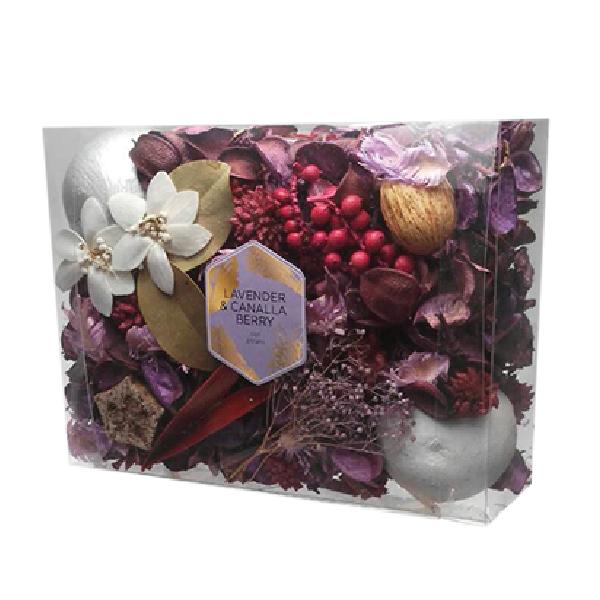 522140501 Lavander & Canalla berry box Image